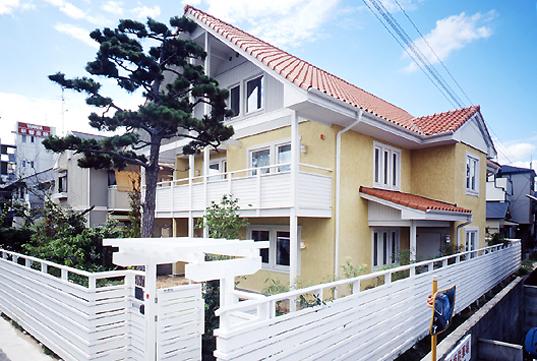 人と環境にやさしい省エネ・健康仕様の家