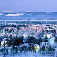 スウェーデン住宅のイメージ3
