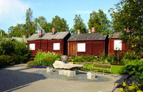 スウェーデン住宅のイメージ5